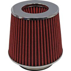 SCA Multi Fit Pod Filter - Red, , scaau_hi-res