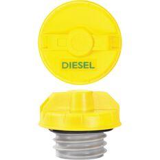 Tridon Non-Locking Fuel Cap TFNL234D, , scaau_hi-res
