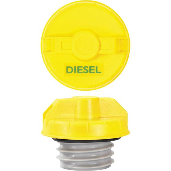 Tridon Non-Locking Fuel Cap - TFNL234D, , scaau_hi-res