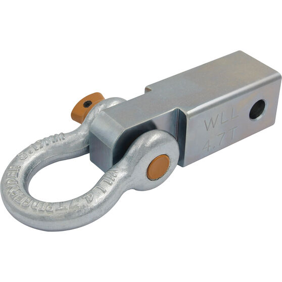 Ridge Ryder Hitch Receiver - 4700kg, , scaau_hi-res