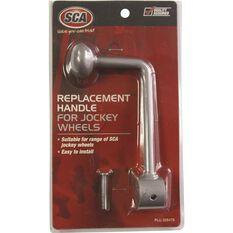 SCA Replacement Jockey Wheel Handle - Universal, , scaau_hi-res