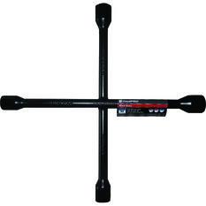ToolPRO Wheel Brace Metric & SAE Black, , scaau_hi-res