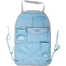 Cabin Crew Kid's BAckseat Organiser - Blue, , scaau_hi-res