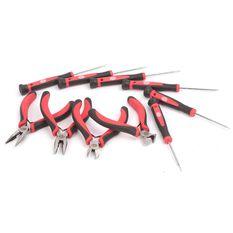 ToolPRO Precision Tool Wallet - 10 Piece, , scaau_hi-res