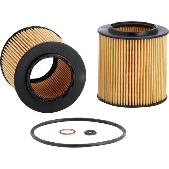 Ryco Oil Filter - R2673P, , scaau_hi-res