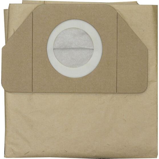 ToolPRO Workshop Vacuum Bags - Wet / Dry - 35 Litre, , scaau_hi-res