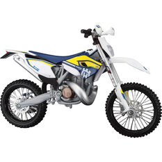 Husqvarna FE 501 Assembly line model - 1:12 scale, , scaau_hi-res