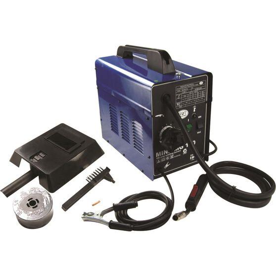 SCA Welder - Mig Transformer, 100 Amp, , scaau_hi-res