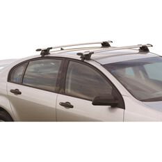 Prorack S-Wing Roof Racks Pair 1350mm S17, , scaau_hi-res