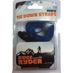 Ridge Ryder Fridge Tie Down - 250kg, 2 Pack, , scaau_hi-res