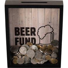 Beer Fund Money Bank, , scaau_hi-res