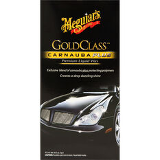 Gold Class Liquid Wax - 473mL, , scaau_hi-res