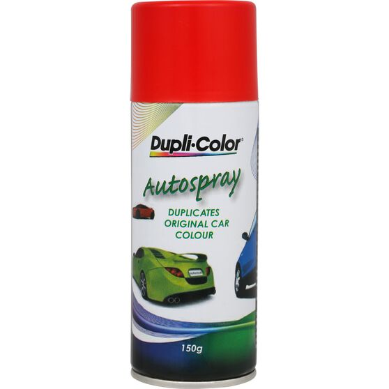 Dupli-Color Touch-Up Paint Ford Vixen 150g DSF12, , scaau_hi-res