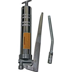 SCA Grease Gun Mini Lever - 120CC, , scaau_hi-res