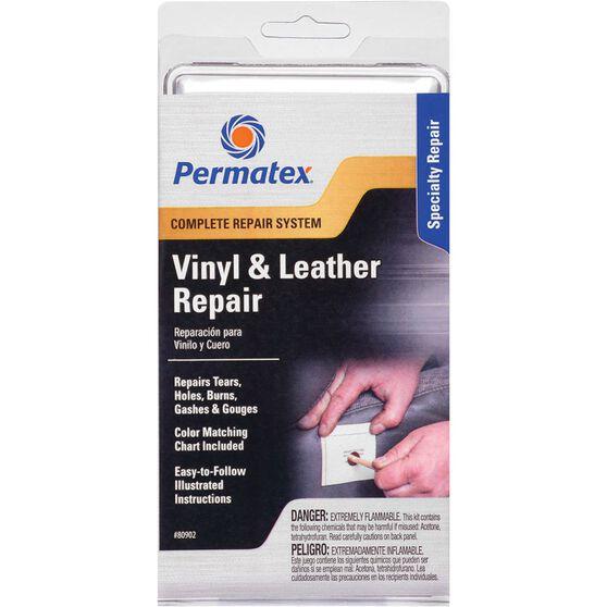 Permatex Vinyl and Leather Repair Kit | Supercheap Auto