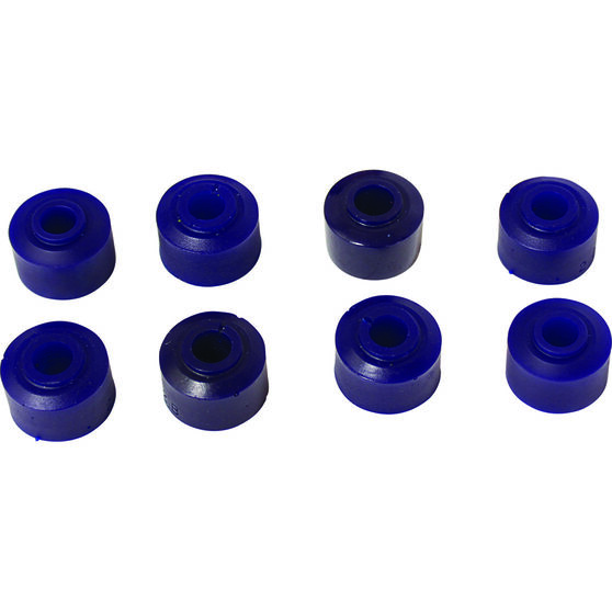 Fulcrum SuperPro Suspension Bushing - Polyurethane, SPF2092BK, , scaau_hi-res