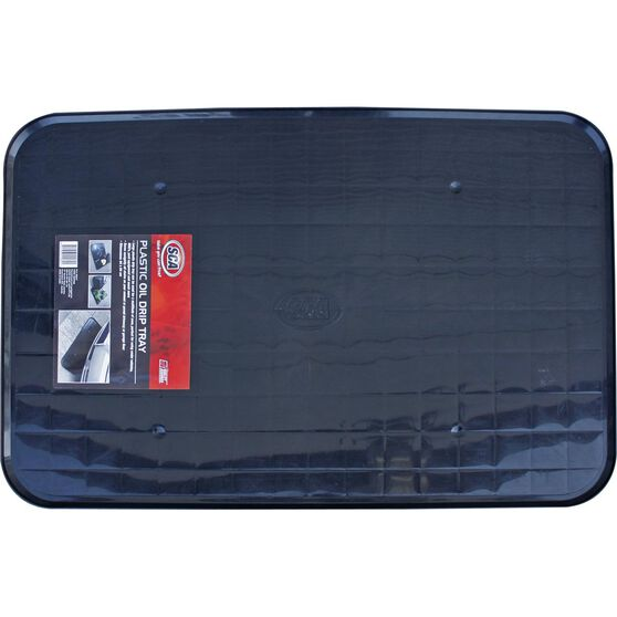 SCA Oil Drip Tray, Plastic - 950 x 650mm, , scaau_hi-res