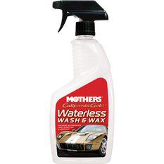 Waterless Wash & Wax - 710mL, , scaau_hi-res