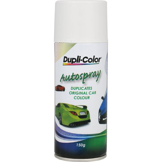Dupli-Color Touch-Up Paint White 150g DSDA01, , scaau_hi-res