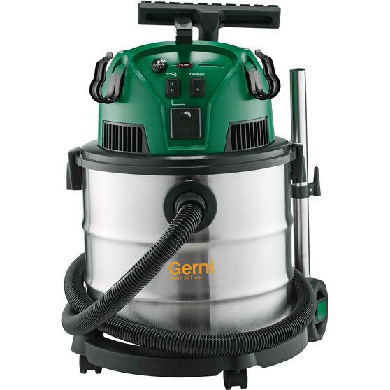 Gerni 50T Inox Wet and Dry Vacuum, , scaau_hi-res