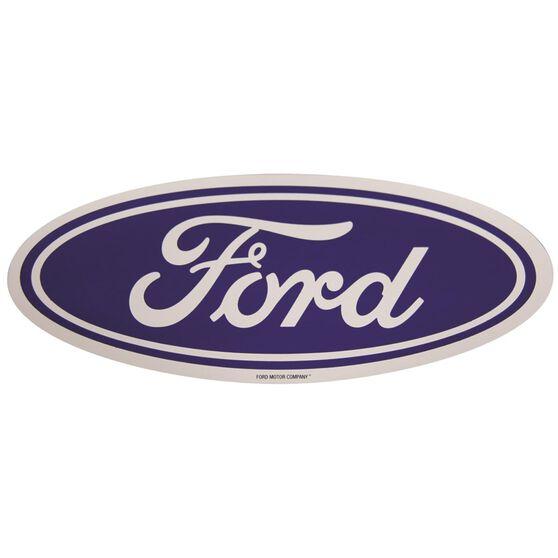 Sticker - Ford Mega Logo, , scaau_hi-res