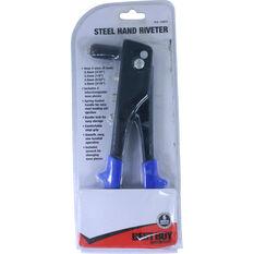 Hand Riveter - Steel, , scaau_hi-res