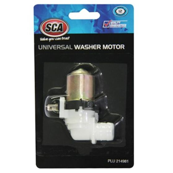 SCA Washer Motor - Universal, CL404M, , scaau_hi-res