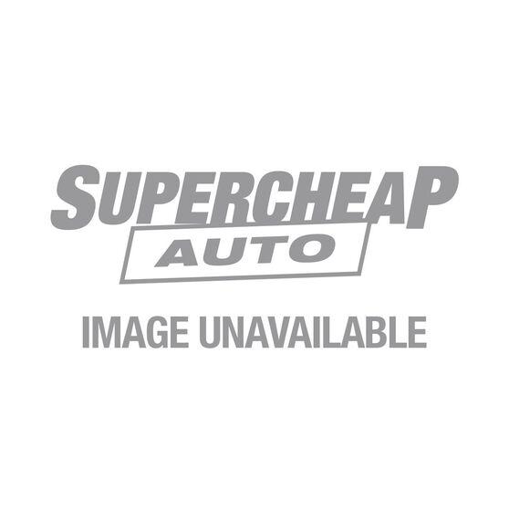 SCA Socket Rail - 3 / 8 inch Drive, 16 Piece, , scaau_hi-res