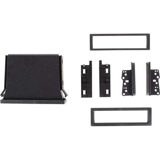 Aerpro Universal Facia Pocket Kit - 88009000, , scaau_hi-res