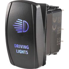 Narva Rocker Switch - Off / On, Driving Light, , scaau_hi-res