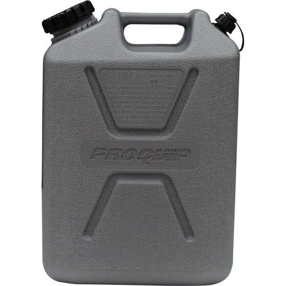 Pro Quip Platinum Petrol Jerry Can - 10 Litre, , scaau_hi-res