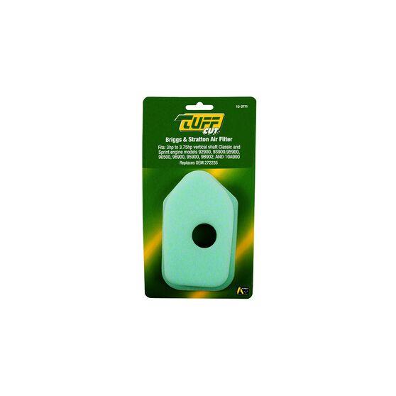 NGK Tuff Cut Mower Air Filter, Briggs and Stratton Foam, , scaau_hi-res