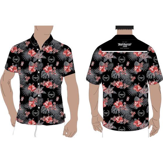 Bathurst Men's Hawaiian Shirt, , scaau_hi-res