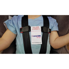Houdini Stop Chest Strap - Single, , scaau_hi-res