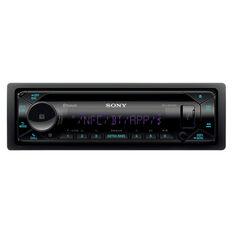 Sony CD/Digital Media Player - MEXN5300BT, , scaau_hi-res