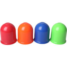 SCA Tow Ball Cover - Various Colours, , scaau_hi-res