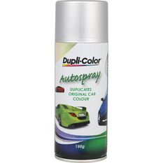 Touch-Up Paint - Clean Silver, 150g, , scaau_hi-res