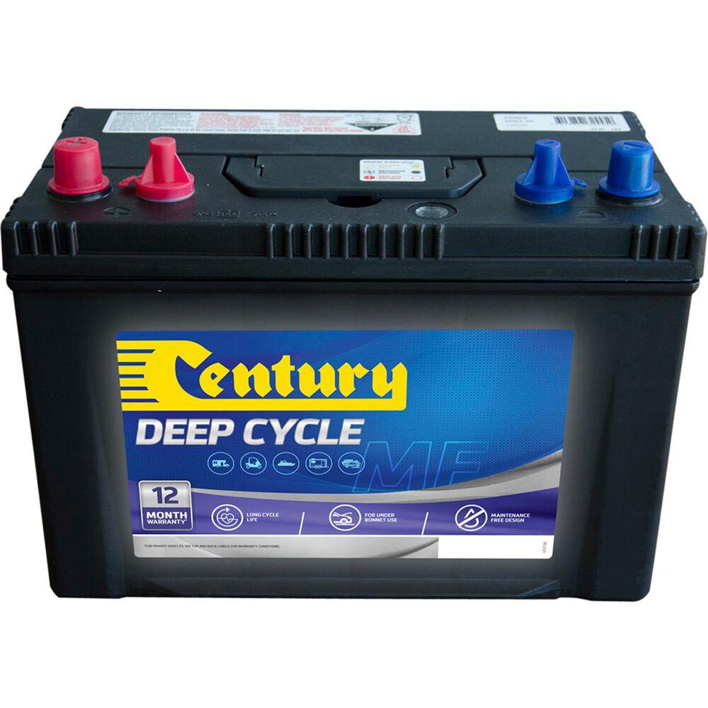 Century Deep Cycle Battery - NS70TX, 82Ah