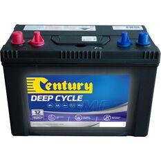 Century Deep Cycle Battery - NS70TX, 82Ah, , scaau_hi-res