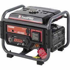 ToolPRO Digital Inverter Generator Open Frame 1100W, , scaau_hi-res