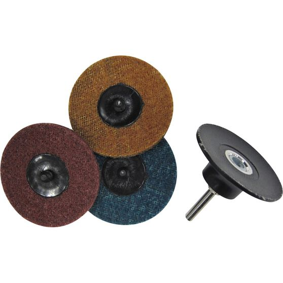 ToolPRO Surface Conditioning Kit - 75mm, , scaau_hi-res