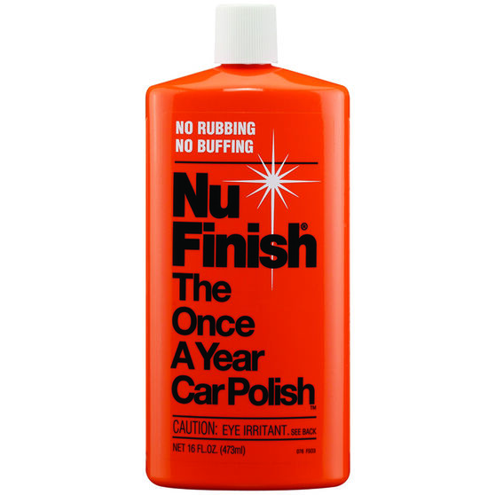 Nu Finish Liquid Polish - 473mL, , scaau_hi-res