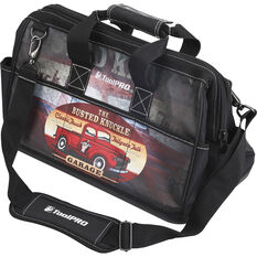 Busted Knuckle Tool Bag Red Ute, , scaau_hi-res