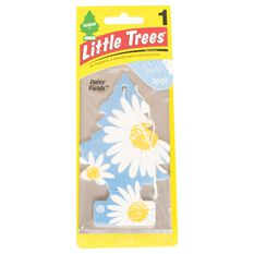 Little Trees Air Freshener - Daisy Field, 1 Pack, , scaau_hi-res
