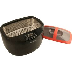 ToolPRO Ultrasonic Parts Cleaner - 2.5 Litre, , scaau_hi-res