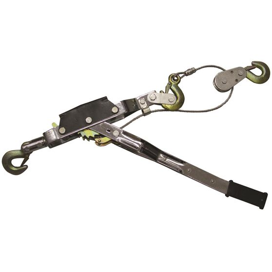 Ridge Ryder Cable Puller Manual Hand - 4000kg, , scaau_hi-res