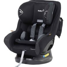 Safety 1st Summit ISO 30 Convertible Car Seat - Grey, , scaau_hi-res