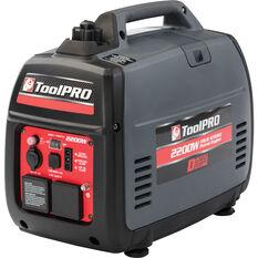 ToolPRO Inverter Generator - 2200W, , scaau_hi-res