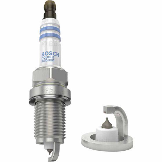Bosch Spark Plug Single FR7LII33X, , scaau_hi-res