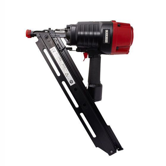 Blackridge Air Nailer Framing 34Deg - 50-90mm, , scaau_hi-res